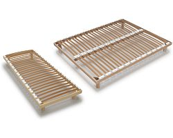 Купить основание Alitte Double Wood Grid