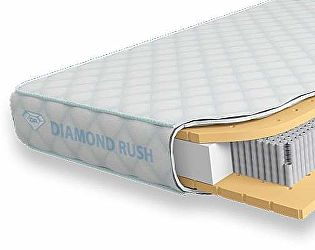 Купить матрас Diamond Rush Full Latex 3000LD